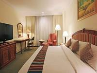 Hotel Harmoni  Batam - Junior Suite Single Regular Plan