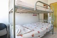 Da Rifi Hostel Surabaya - Single Bed (Sharing Room) Regular Plan