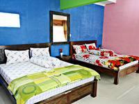 Nitada Premier Village Yogyakarta - Premier Family Room Regular Plan