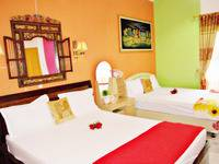 Nitada Premier Prambanan Yogyakarta - Super Family Rooms Regular Plan