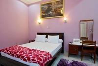 Nitada Premier Prambanan Yogyakarta - Premier Delux With Terrace Regular Plan