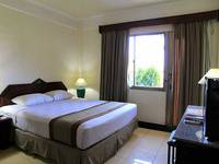 The Jayakarta Bali Beach Resort Bali - One Bedroom Apartement Regular Plan