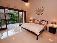 Matra Bali Guesthouse Bali - Deluxe  Room Regular Plan