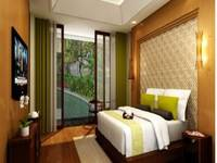 Golden Tulip Jineng Bali - Deluxe Pool View Room - with Breakfast Save 58%