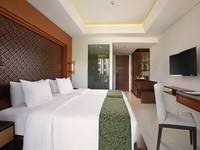 Golden Tulip Jineng Bali - Deluxe City View With Breakfast Regular Plan