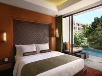 Golden Tulip Jineng Bali - Suite Pool View Room  Min. Stay 3 Nights