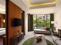 Golden Tulip Jineng Bali - Pool Access Suite  Min. Stay 3 Nights