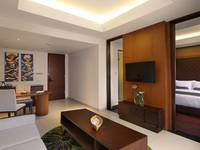 Golden Tulip Jineng Bali - Suite City View Regular Plan