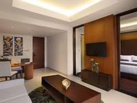Golden Tulip Jineng Bali - Suite City View SAVE 50%