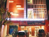 Citihub Hotel @ Mayjen Sungkono Surabaya di Surabaya/Dukuh Pakis