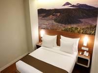 Citihub Hotel at Mayjen Sungkono Surabaya - Standard King Regular Plan