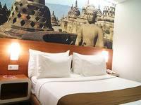 Citihub Hotel at Mayjen Sungkono Surabaya - Standard King Room Only Regular Plan