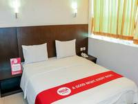 NIDA Rooms Rumah Mode Cibaduyut - Double Room Single Occupancy Special Promo