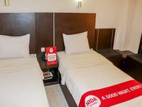 NIDA Rooms Rumah Mode Cibaduyut - Double Room Double Occupancy Special Promo