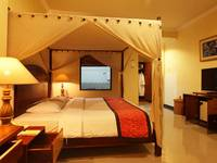 Maxi Hotel And Spa Bali - Super Deluxe Room Only  Regular Plan
