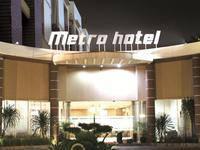 Metro Hotel di Bekasi/Cikarang