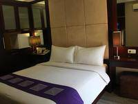 Metro Hotel Bekasi - Superior Double Room Only Regular Plan