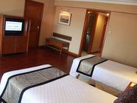 Singgasana Hotel Surabaya - Executive Deluxe Regular Plan