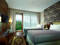 House Sangkuriang Bandung - Sangkuriang Room with Breakfast Night Sale