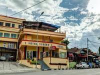 Hotel Yuriko di Padang/Bukittinggi
