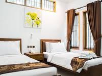 Kuldesak Villas Bandung Bandung - 2 Bedrooms Villa Regular Plan