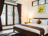 Kuldesak Villas Bandung Bandung - 4 Bedrooms Villa Room Only August Promo