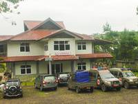 Villa AlBadar Subang - Hasya Type Regular Plan