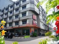 Losari Beach Hotel di Makassar/Pusat Kota Makassar