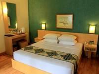 Topas Galeria Hotel Bandung - Superior Room Only Regular Plan