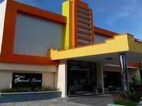 Hotel Grand Sari  Padang - Grand Deluxe Room Regular Plan