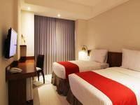 Signature Hotel Bali Bali - Family Room Last Minute Deal 30% Discount