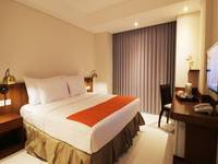 Signature Hotel Bali Bali - Signature Super Saver Room Only Last Minute Deal
