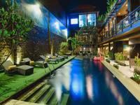 L Amore Hotel Seminyak
