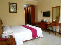 Lotus Garden Hotel Kediri - Family Suite Regular Plan