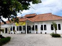 Hotel Citra Sungailiat di Bangka/Sungailiat
