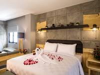 Ayaartta Hotel Malioboro Yogyakarta - Junior Suite Room Regular Plan
