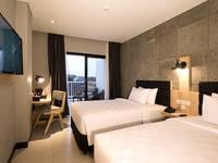 Ayaartta Hotel Malioboro Yogyakarta - Deluxe Balcony Room Only Regular Plan