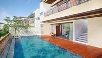 The Miracle Villas Nusa Dua Bali - 1 Bedroom Private Villa Basic Deal