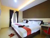 Sumi Hotel Surabaya - Superior Room Triple Regular Plan