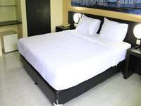 Sampurna Jaya Hotel Tanjung Pinang - Superior Double Room Only BASIC DEAL 15% OFF