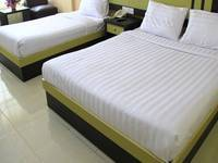 Sampurna Jaya Hotel Tanjung Pinang - Superior Triple Room Only BASIC DEAL 15% OFF
