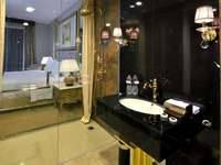 Hotel Amaroossa Bogor - Deluxe Twin Room Only Regular Plan