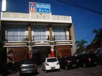 Hotel Mandari di Bali/Singaraja