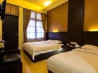 Hotel Setia Budi Madiun - Family Studio Regular Plan