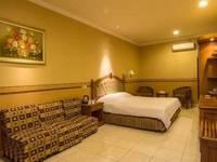 Hotel Setia Budi Madiun - Suite Room Regular Plan