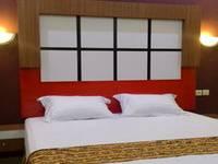 The Herlina Hotel & Resort Banjarbaru - Deluxe Room Only - FREE PENJEMPUTAN KE BANDARA Regular Plan