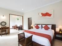 Bije Sari Suite Bisma Bali - Deluxe Room with Breakfast Regular Plan