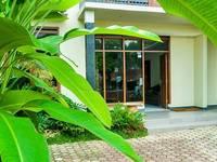 Hazel House di Bandung/Ciumbuleuit