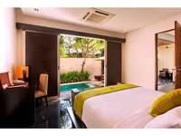 Sun Island Seminyak - Deluxe Pool Villa Regular Plan