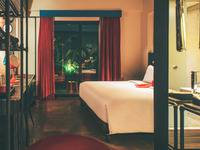 Dash Hotel Seminyak - Dash Studio City View Tanpa Sarapan Long Stay Offer 45%